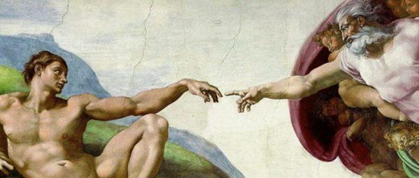 Genesi, creazione di Adamo