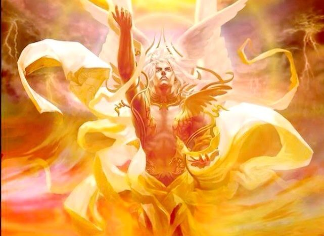 Teogonia III : la nascita degli dèi