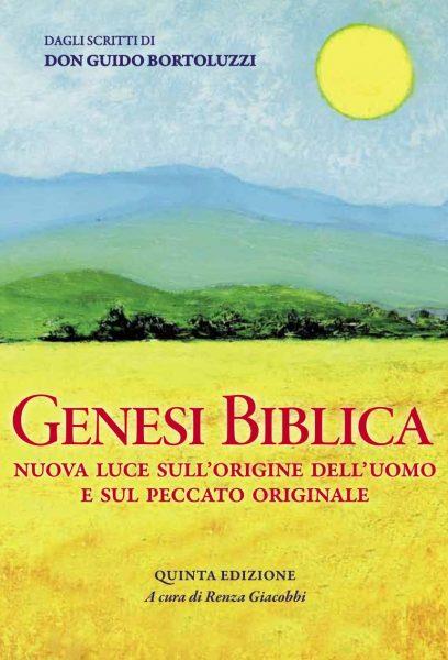 Genesi biblica una nuova luce sull'origine dell'uomo e del peccato originale