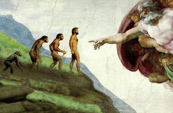teo-evoluzionsimo