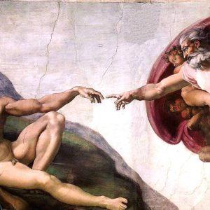 Il mistero dell'origine dell'uomo