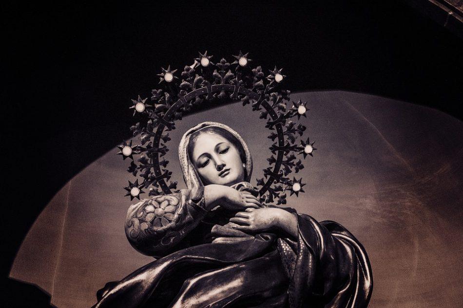 L'Immacolata Concezione: la nascita di Maria tra dogmi e DNA