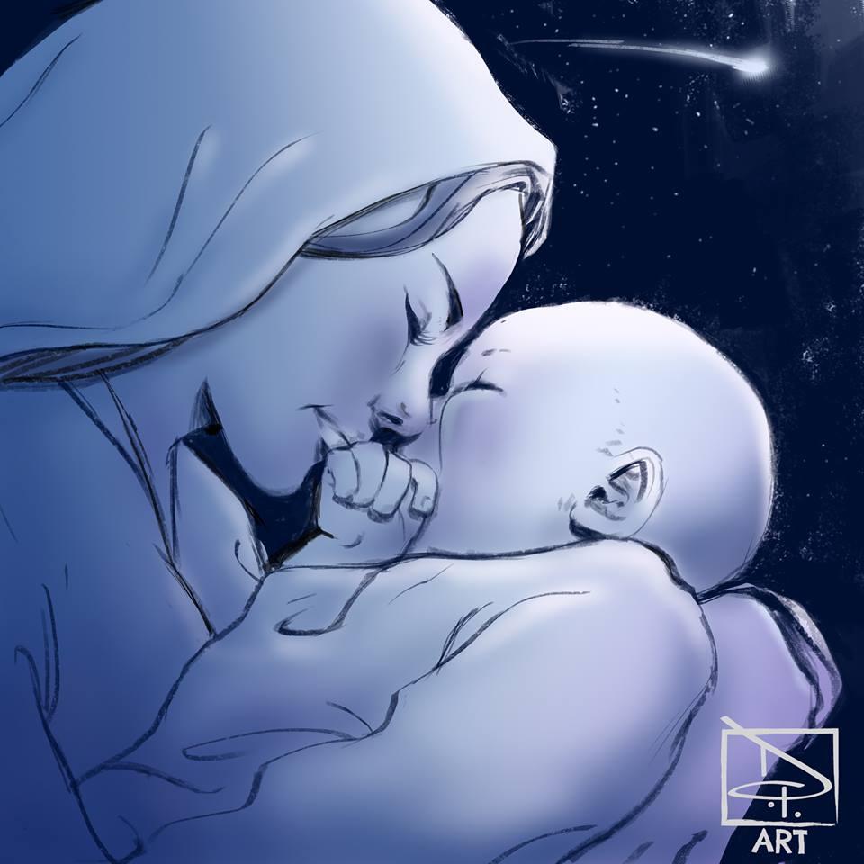 Perché il Figlio di Dio è nato da una vergine?