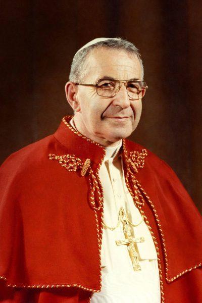 Biografia: Giovanni Paolo I