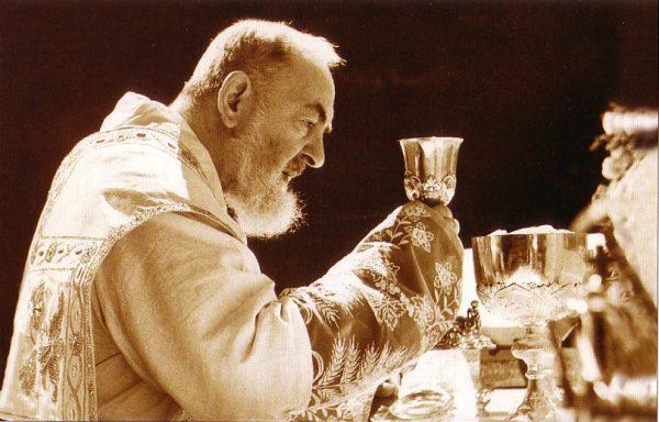 Biografia: Padre Pio