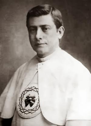 Biografia: padre Matteo Crawley