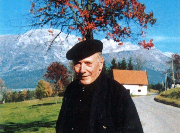 Don Guido Bortolizzi