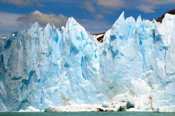 Viurs nei ghiacciai
