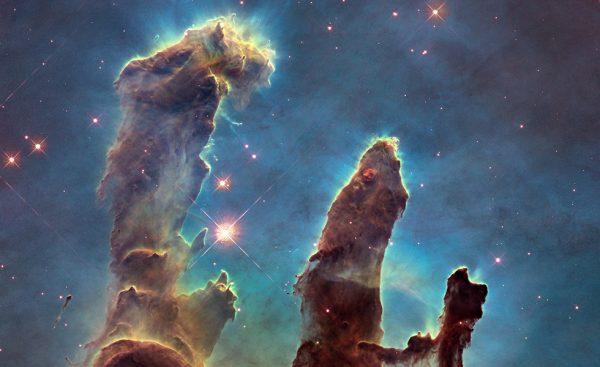 Evoluzione nell'universo