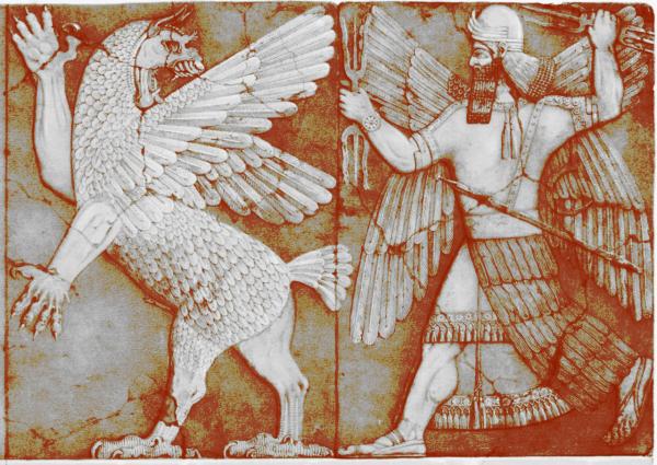 Genesi babilonese