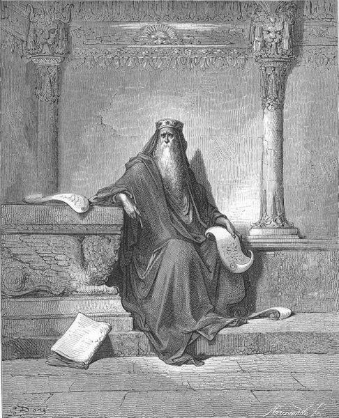 Genesi e Salomone