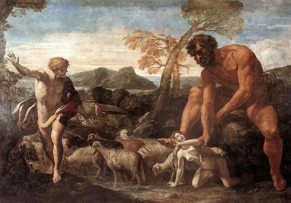 Genesi, i giganti Neiphilim