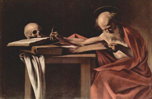 Genesi, San Girolamo