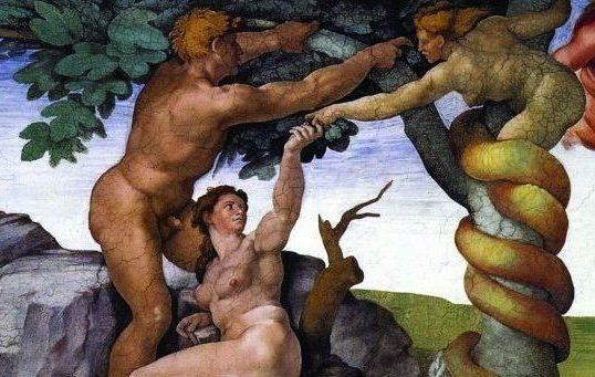 Conversazioni sulla Genesi – Ep 03 La Genesi mosaica alla luce di don Guido
