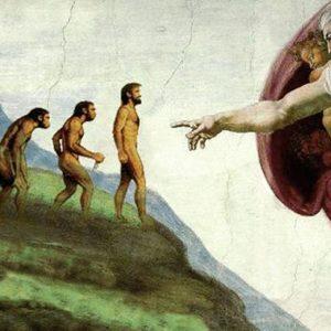 Conversazioni sulla Genesi – Ep 05 L'evoluzione e la creazione mediata a confronto