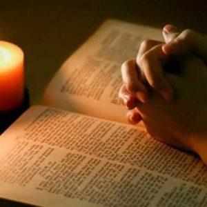 Riscoprire la preghiera grazie alla Genesi Biblica