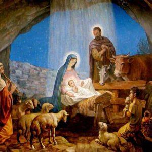 Il Natale: anticipazione dell'Eucaristia