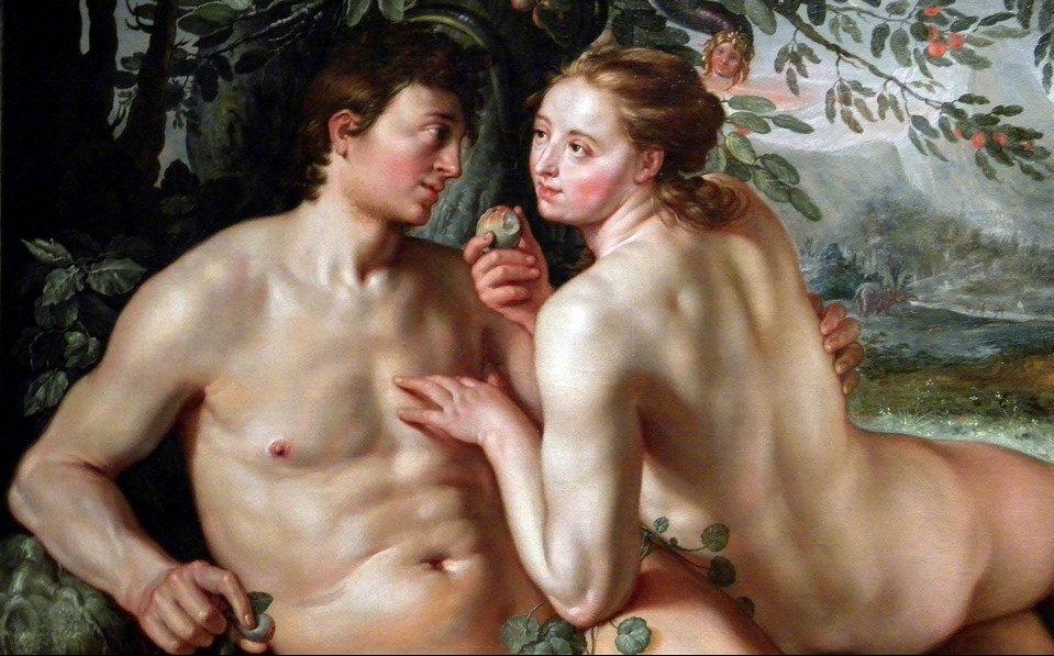 Il peccato originale è un male ereditario?