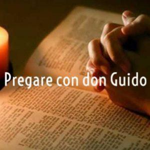 Pregare con don Guido
